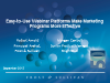Easy to Use Webinar Platforms Make Marketing Programs More Effective