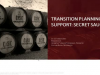 Transition Planning and Support: Secret Sauce