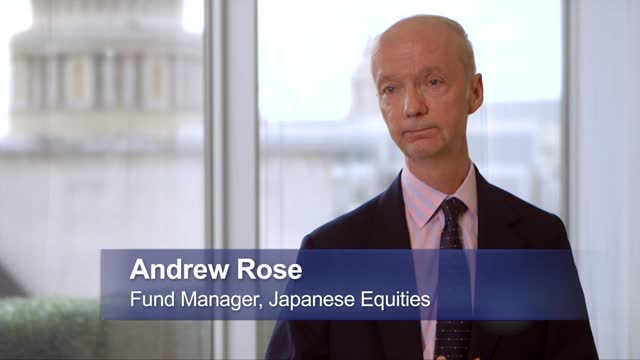 60 Seconds with Andrew Rose