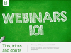 Webinars 101: Tips, Tricks & Don'ts (EMEA Edition)
