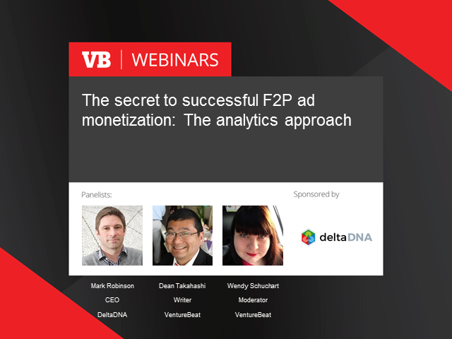 The secrets to successful F2P ad monetization: The analytics approach