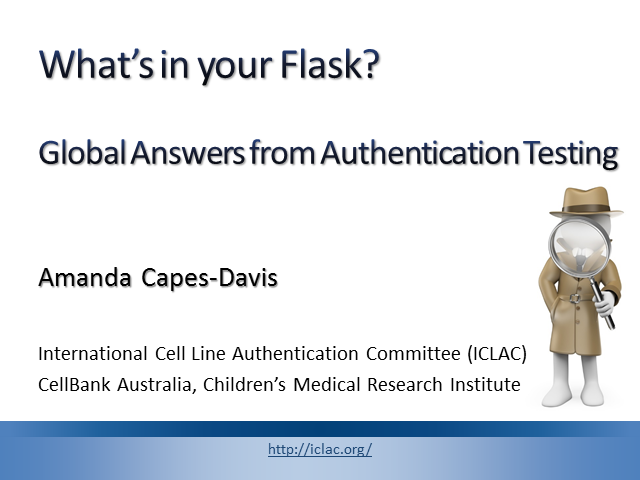 What's in your Flask? Global Answers from Authentication Testing (NA)