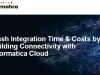 Slash Integration Time & Costs by Building Connectivity with Informatica Cloud