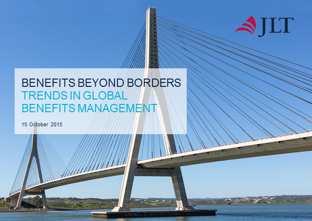 Benefits Beyond Borders: Trends in Global Benefits Management