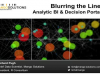 Blurring the Lines: Analytic BI & Decision Portals
