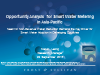 Opportunity Analysis for Smart Water Metering in Asia-Pacific