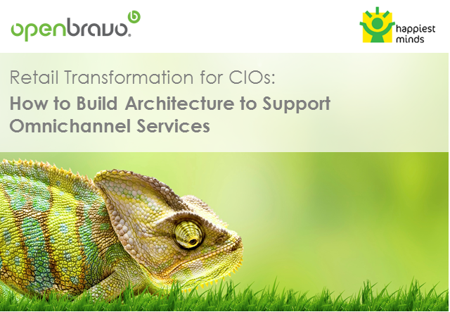How to Implement Architecture to Support Omnichannel Services