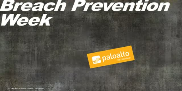 Better Together: Splunk and Palo Alto Networks