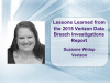 Lessons Learned from the 2015 Verizon Data Breach Investigations Report [LIVE]