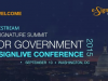 Building a Connected Government with the Cloud