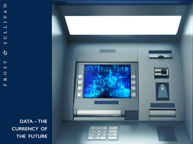 Data – The Currency of the Future