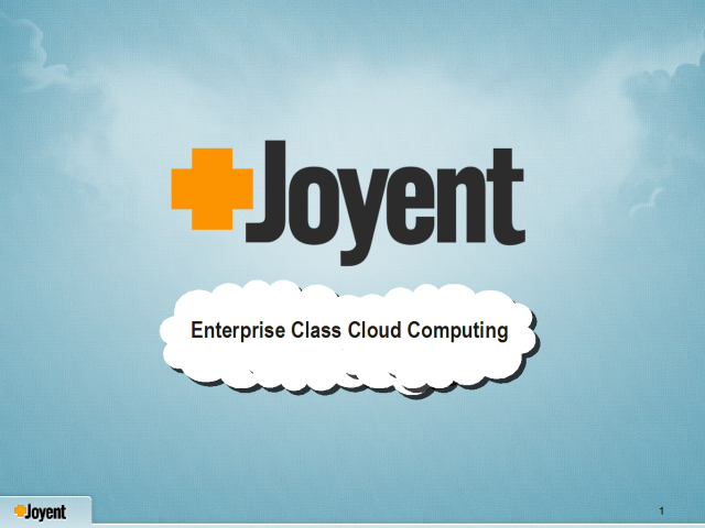 Secure Enterprise Cloud Computing