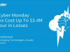 Why Cyber Monday attacks cost up to $3.4M per hour in losses