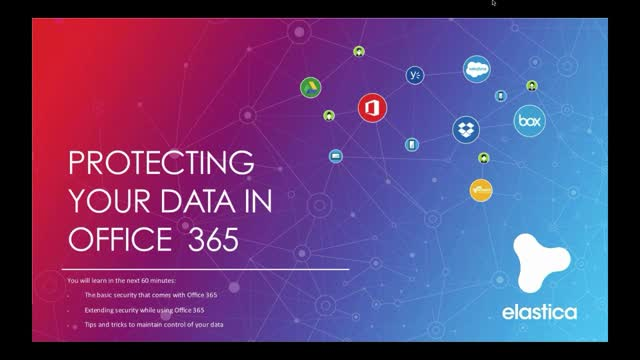 Protect Your Data in Office 365