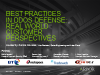 Best Practices in DDoS Defense: Real World Customer Perspectives