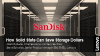 How to Save Storage Dollars with Solid State Drives (EMEA Edition)