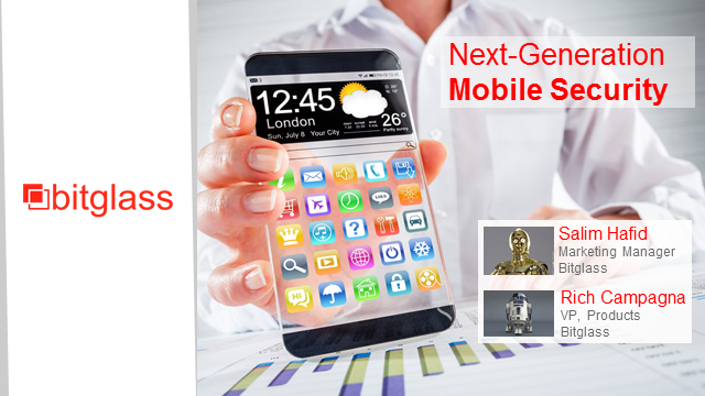Next-Generation Mobile Security