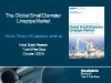 What's happening in the global small-diameter linepipe market?