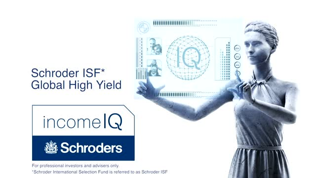 Schroder ISF Global High Yield