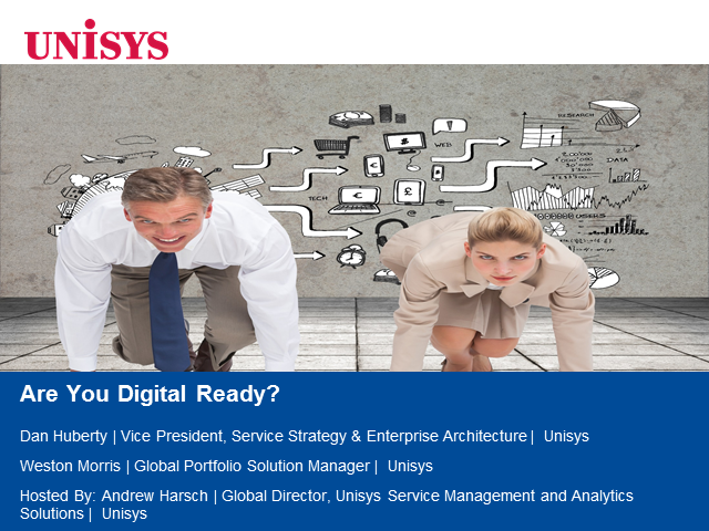 Are You Digital Ready?
