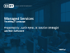 Managed Services - the shifting IT landscape