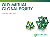 Old Mutual Global Equities Q3 2015 update call with Dr. Ian Heslop
