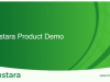 Vistara Product Demo