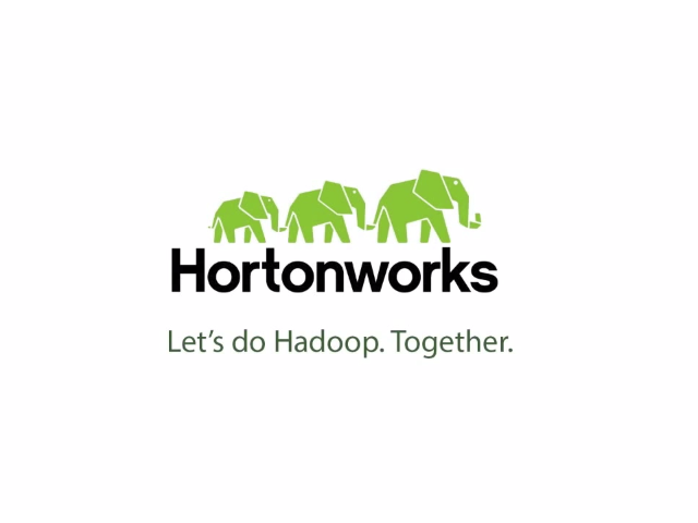 Verizon Does Hadoop