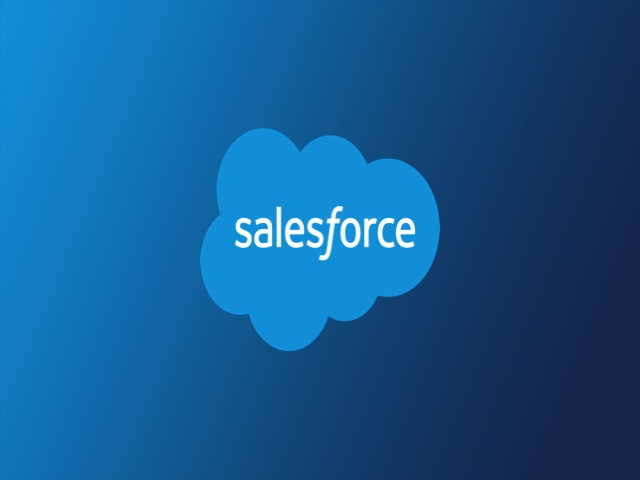 Introducing a Whole New Way to Sell with Salesforce