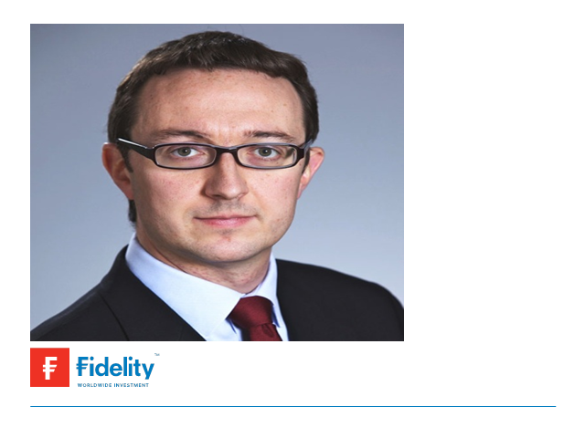 Fidelity European Growth Fund and European Larger Companies Fund