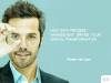 How data process management drives your digital transformation?