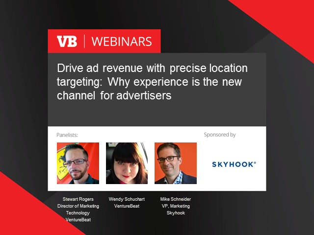 Location targeting: The untapped resource for mobile marketers