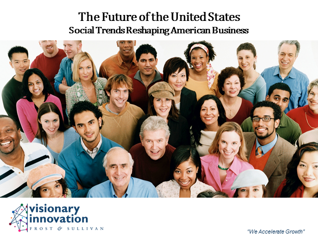 The Future of the US: How Social Trends Will Affect Businesses In America