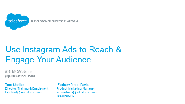 How to Use Instagram Ads to Reach & Engage Your Audience