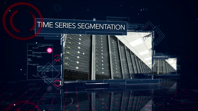 Time Series Segmentation