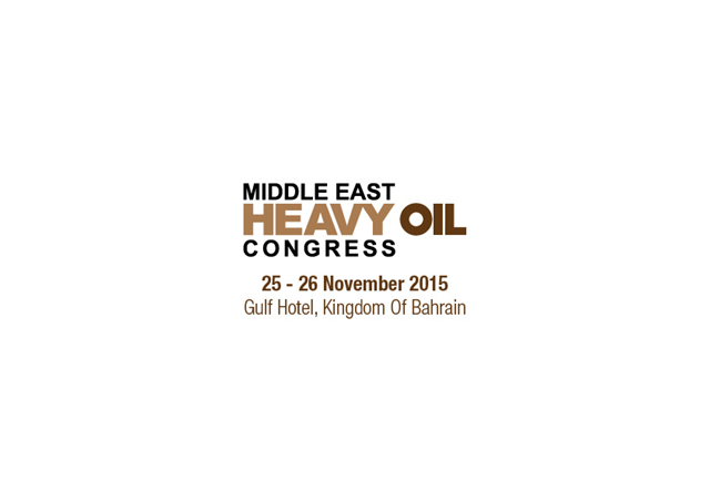 Middle East Heavy Oil Congress 2015