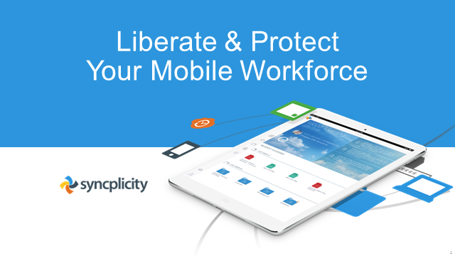 Liberate and Protect Your Mobile Workforce