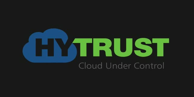 HyTrust CloudControl for NSX