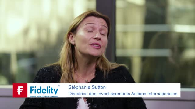 Interview de Stéphanie Sutton, Directeur des actions internationales