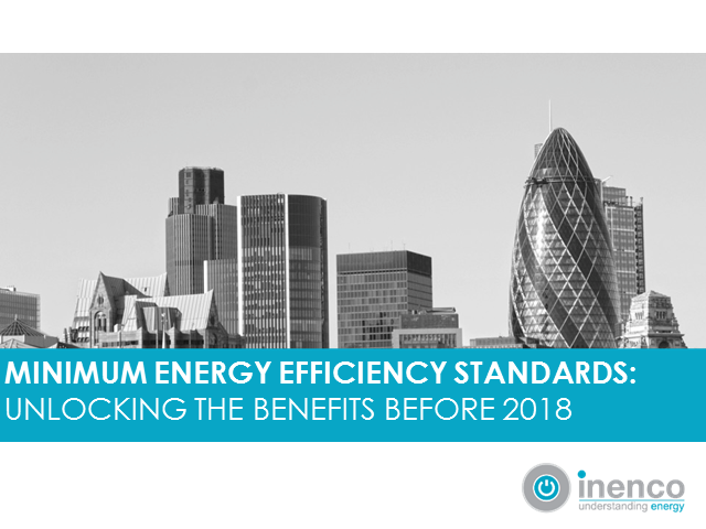 Minimum Energy Performance Standards: How to unlock the commercial benefits
