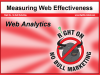 Measuring Website Effectiveness