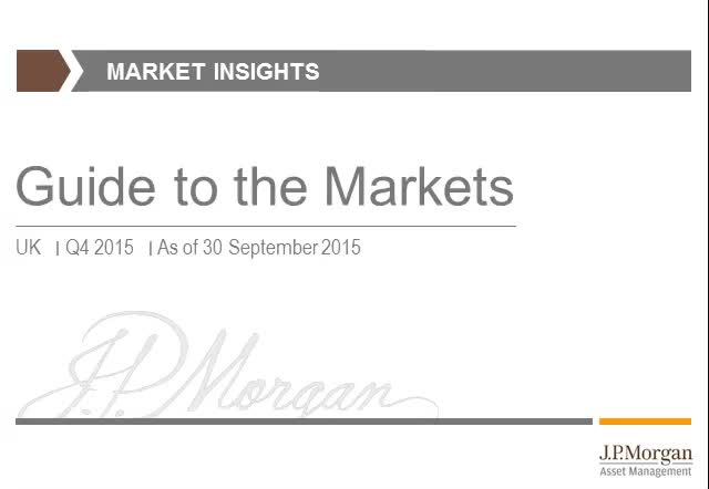 Quarterly Market Insights update - Europe
