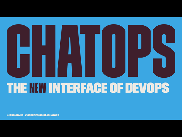 ChatOps: The New Interface of DevOps