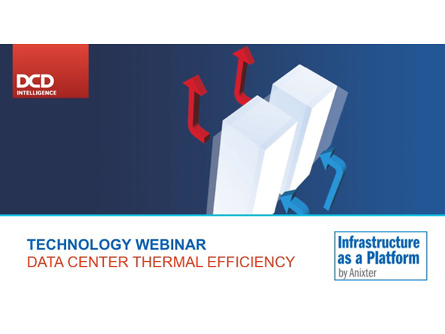 Thermal Efficiency: Can Your Data Center Improve its Airflow Management? (AMER)