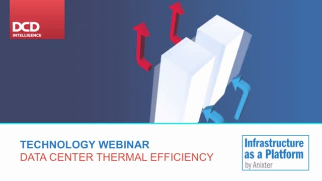 Thermal Efficiency: Can Your Data Center Improve its Airflow Management? (APAC)
