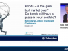 Schroders London Investment Conference - Fixed income outlook