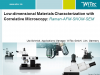 Low-dimensional Materials Characterization with Correlative Microscopy: Raman-AF