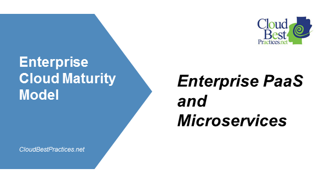 Implement the Enterprise Cloud Maturity Model: Automate & Transform Data Centres