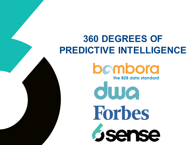 Forbes, DWA and Bombora: 360 Degrees of Predictive Intelligence