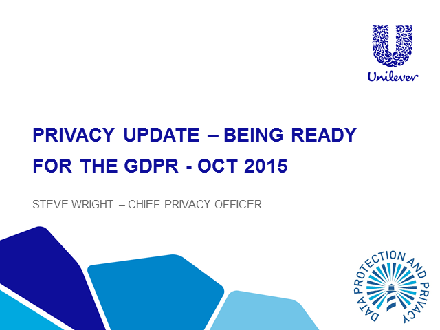 Will you be FINED under the new General Data Protection Regulation